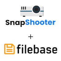 SnapShooter Integration Announced